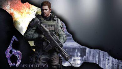 راهنمای قدم به قدم بازی Resident Evil 6 - مراحل کریس (قسمت سوم)