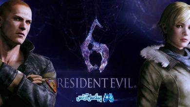 راهنمای قدم به قدم بازی Resident Evil 6 - مراحل جیک (قسمت پنجم)