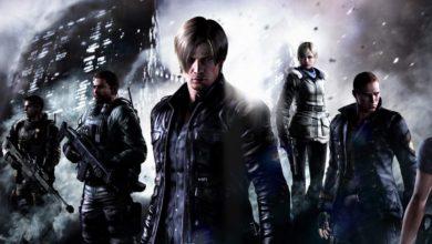راهنمای قدم به قدم بازی Resident Evil 6 - مراحل لیون (قسمت دوم)