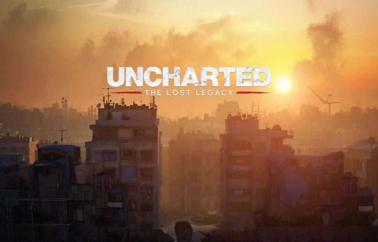 راهنمای قدم به قدم بازی Uncharted: The Lost Legacy (قسمت دوم)