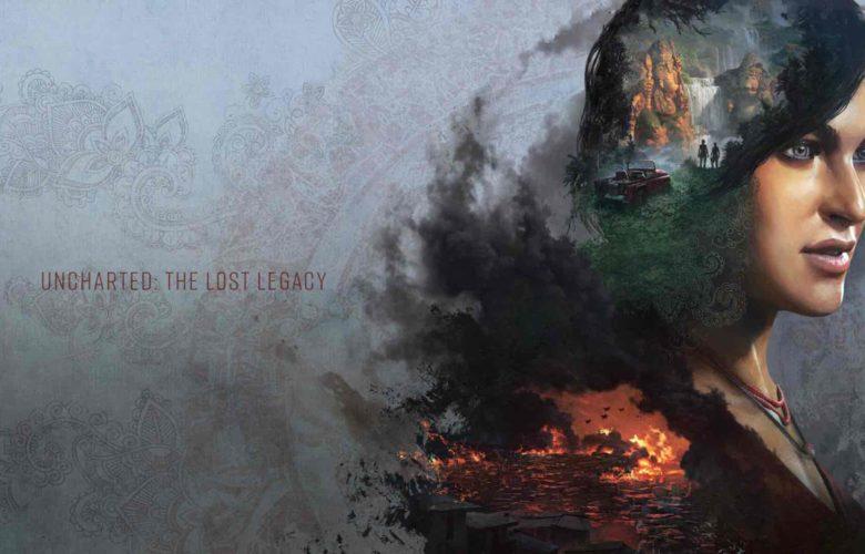 راهنمای قدم به قدم بازی Uncharted: The Lost Legacy (قسمت اول)