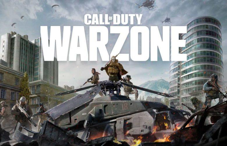 معرفی بهترین سلاحهای بازی Call of Duty: Warzone