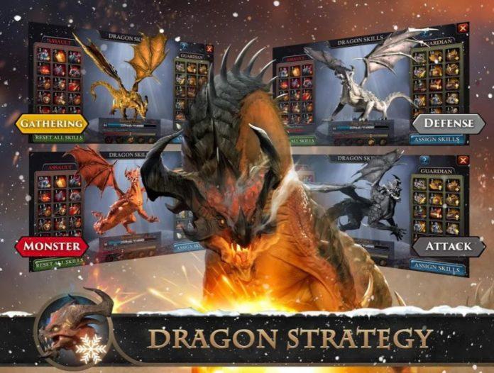 راهنما و نکاتی در مورد بازی King of Avalon: Dragon Warfare