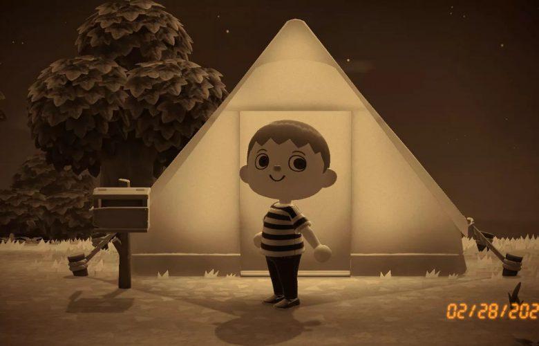 بازی Animal Crossing: New Horizons