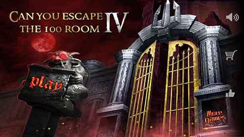 راهنمای بازی Can You Escape The 100 Room IV