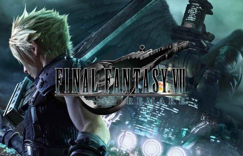 راهنمای نسخه دموی Final Fantasy VII Remake