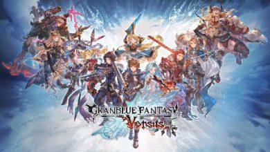 بررسی بازی Granblue Fantasy Versus