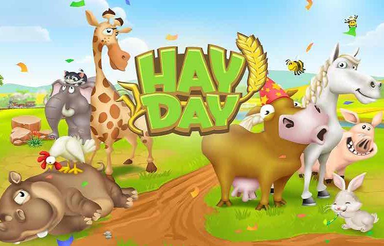 راهنمای بازی Hay Day - نکات، ترفندها و کد تقلب