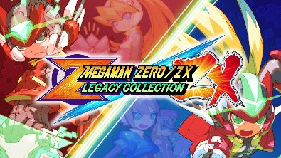 بررسی بازی Mega Man Z/ZX Legacy Collection