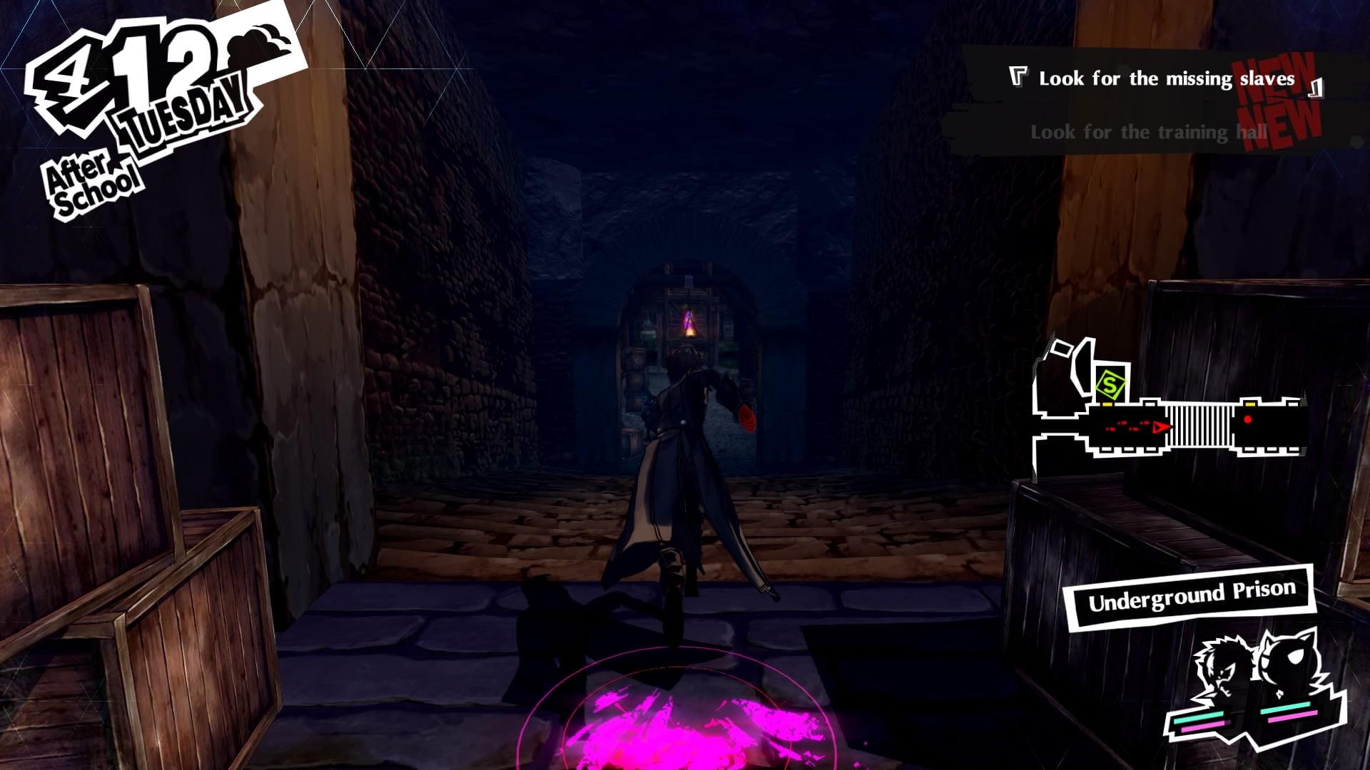بررسی بازی Persona 5 Royal