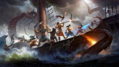 بررسی بازی Pillars of Eternity II: Deadfire