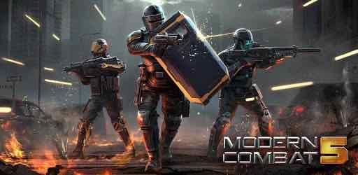 راهنمای بازی Modern Combat 5: Blackout