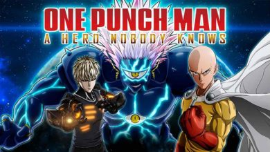 بررسی بازی One Punch Man: A Hero Nobody Knows