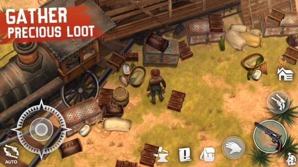 راهنمای بازی Westland Survival