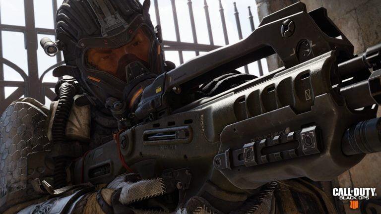 بهترین بازیهای بتل رویال - Call of Duty: Black Ops 4