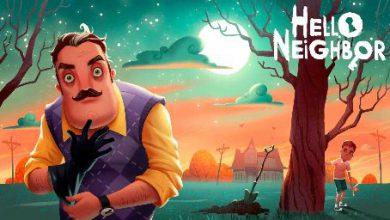 راهنمای قدم به قدم مراحل بازی Hello Neighbor