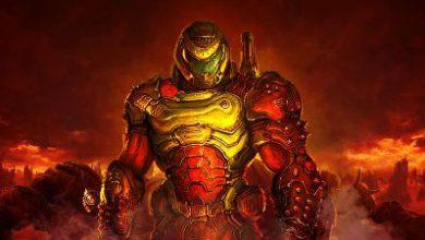 داستان بازی Doom Eternal