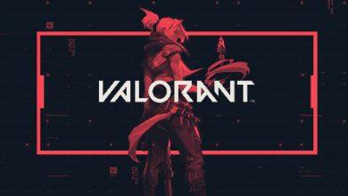 راهنمای بازی Valorant