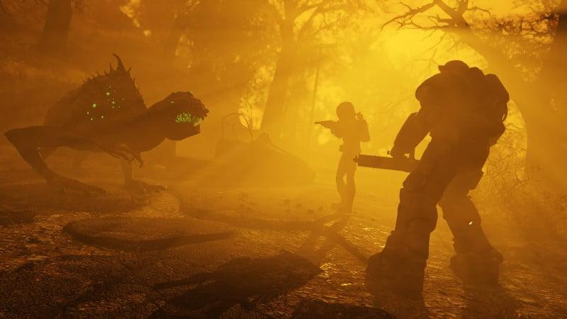 آیا Wastelanders راه نجات را برای Fallout 76 گشوده است؟