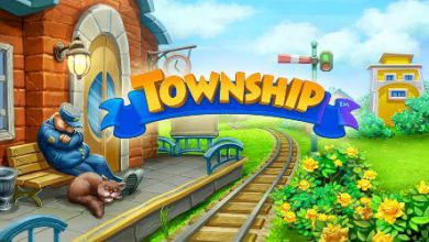 راهنمای بازی Township   ترفندها و نکاتی که به شما کمک میکنند