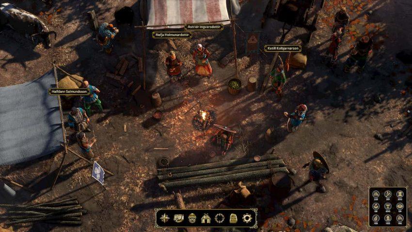 بازی Expeditions: Viking