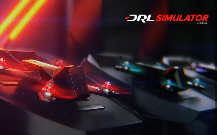 بازی DRL Simulator