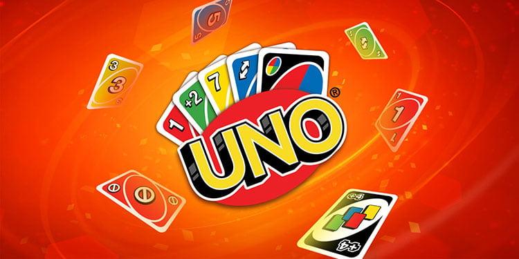 بازی Uno