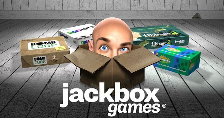 بازی Jackbox Games
