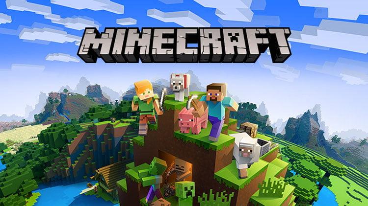 بازی Minecraft