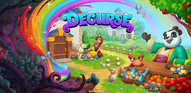 بازی Decurse