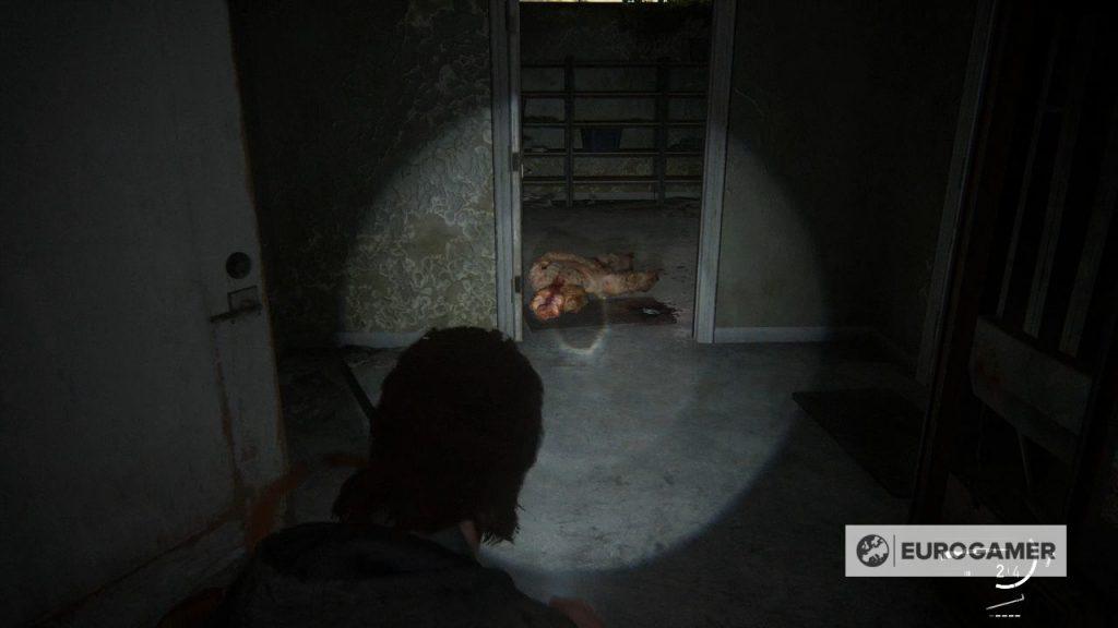 راهنمای The Last of Us Part 2 - قسمت اول: صندوقهای روز 1-2