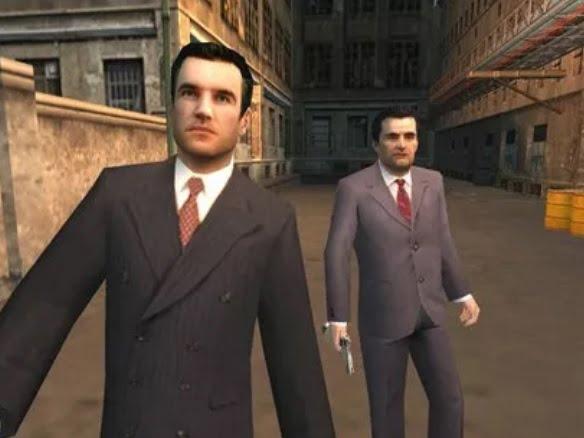 بازی Mafia