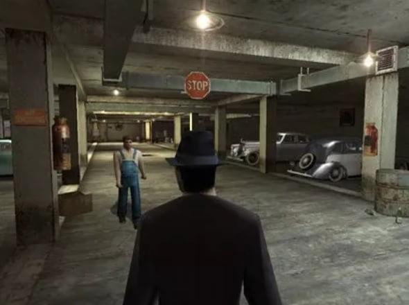 داستان بازی مافیا