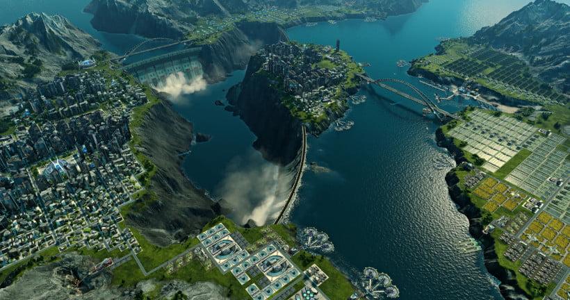 پنج بازی برتر مدیریت شهرسازی