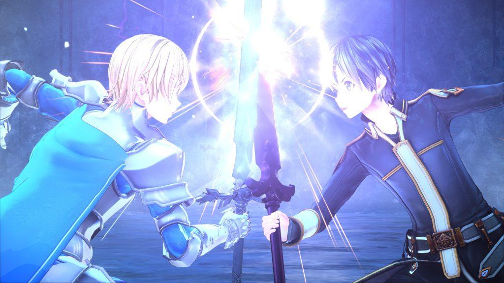بررسی Sword Art Online Alicization Lycoris