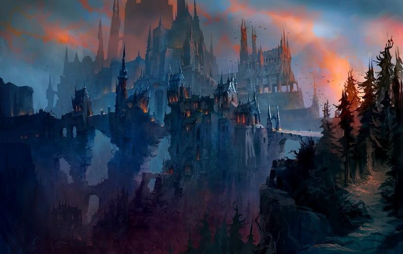 بازی Shadowlands