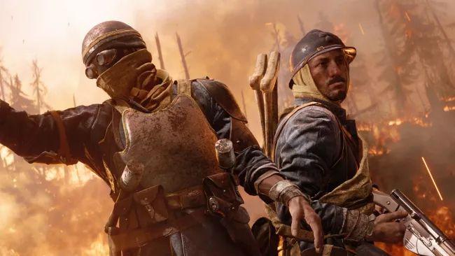 معرفی بهترین بازیهای جنگی