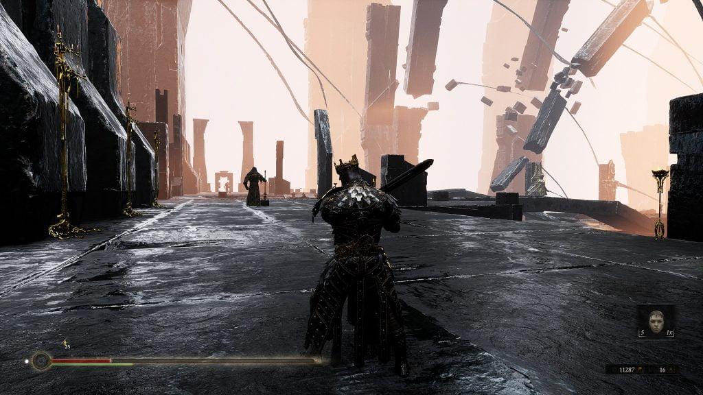 راهنمای بازی Mortal Shell