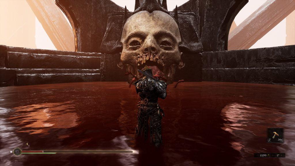 راهنمای نبردهای بازی Mortal Shell