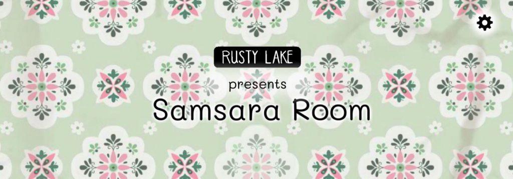 راهنمای Samsara Room