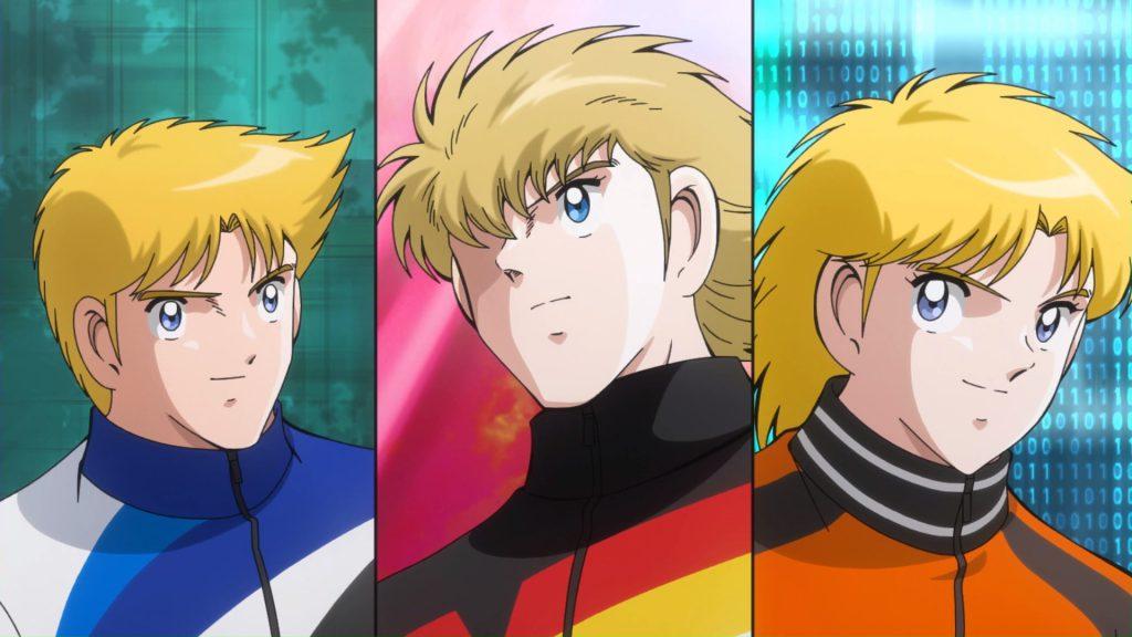 بررسی بازی Captain Tsubasa: Rise of New Champions