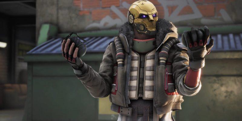 راهنمای بازی Rogue Company