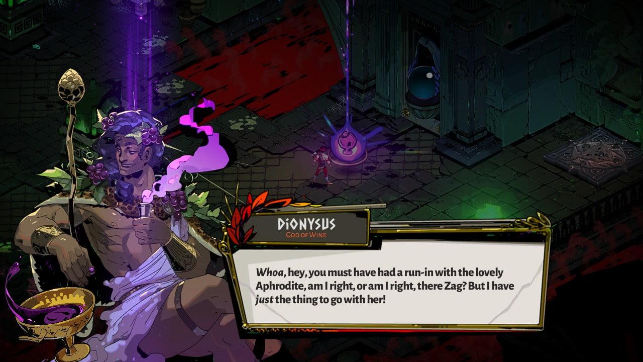 بررسی بازی Hades