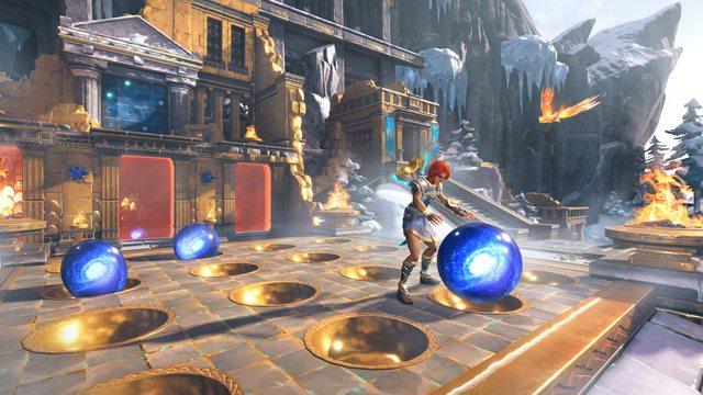 سلاحهای بازی Immortals Fenyx Rising