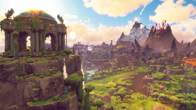 ارتقاء ابزار و تجهیزات شخصیت اصلی بازی