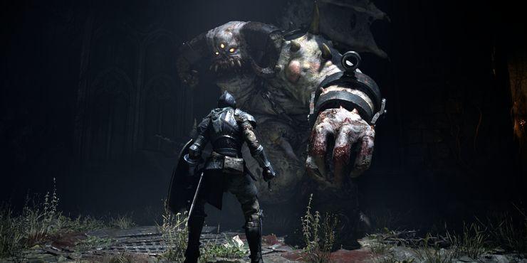 معرفی بهترین کلاس بازی Demon's Souls