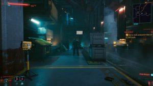 قابلیت اسکن بازی Cyberpunk 2077