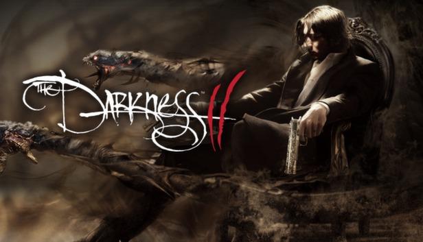 بازی The Darkness 2