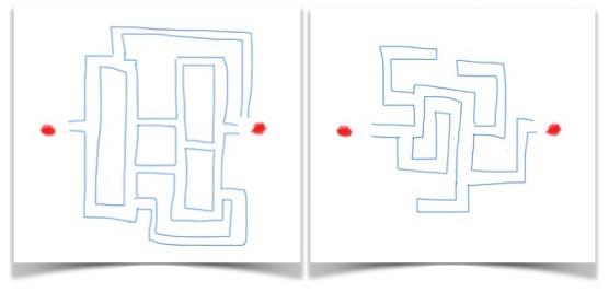 در ایمرسیو سیمهای مبارزه محور معمولا تنها یک راه برای پیشروی وجود دارد اما در مقابل عناوین مخفی کاری محور نقشهای گسترده و غیرخطی را در اختیارتان قرار میدهند