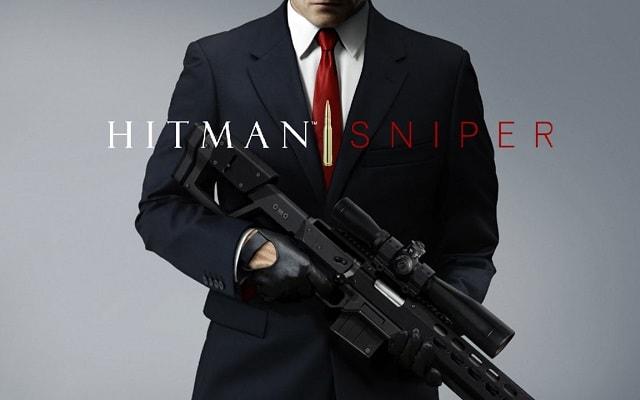 بازی Hitman: Sniper